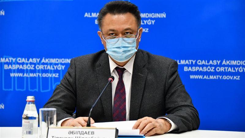 Что известно о вылечившихся от коронавируса в Алматы