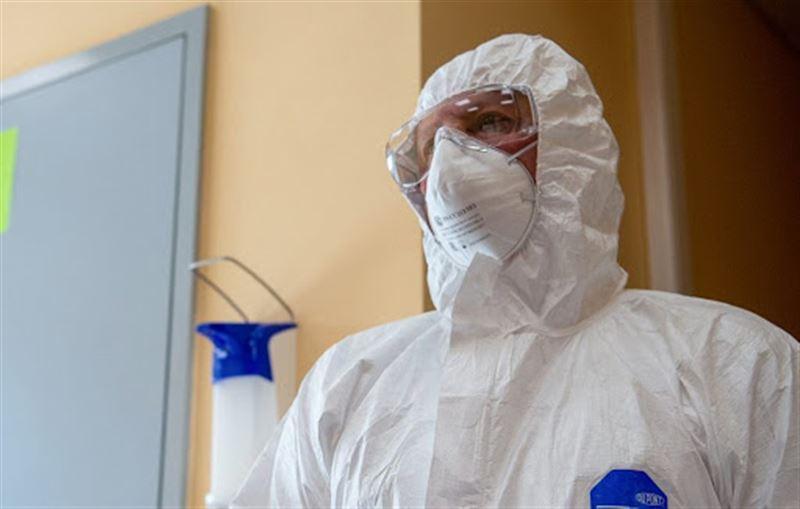 Нұр-Сұлтанда тағы бір адам коронавирустан жазылып шықты