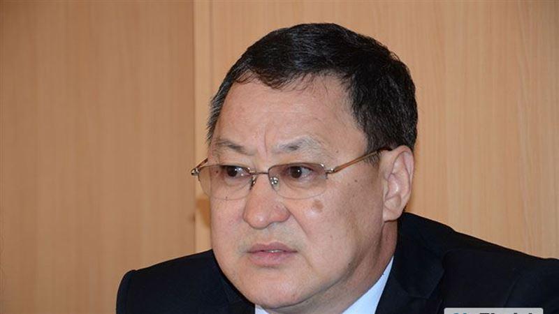 В Атырауской области назначен новый главный санитарный врач