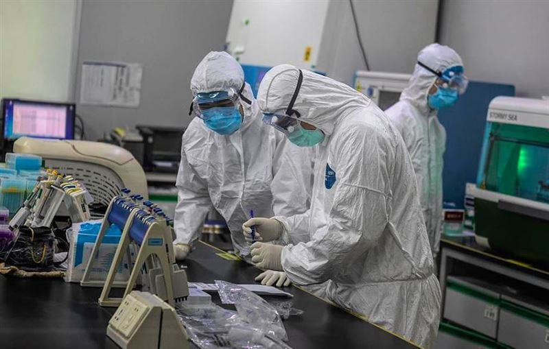 Стали известны подробности о новых зараженных коронавирусом в Кызылординской области