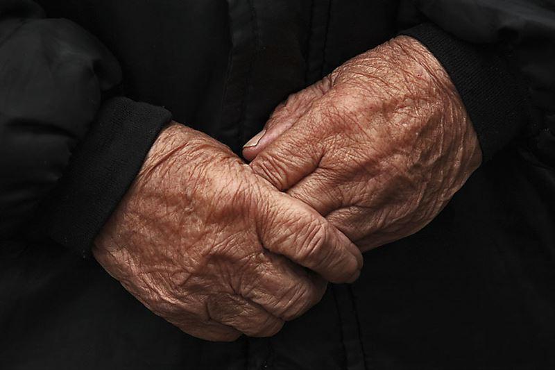 В Акмолинской области коронавирусом заразилась 99-летняя жительница