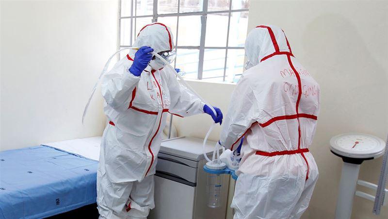 Еще один казахстанец вылечился от коронавируса