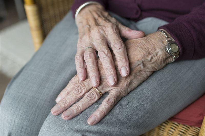 107-летняя жительница Нидерландов излечилась от коронавируса