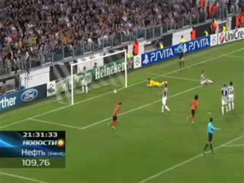 Футболисты «Ювентуса» установили рекорд по продолжительности беспроигрышной серии