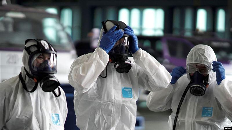 17 новых случаев заражения коронавирусом выявлено в Казахстане
