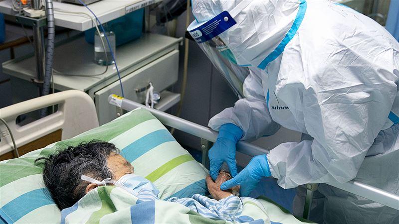 Алматы қаласында коронавирустан бір науқас көз жұмды