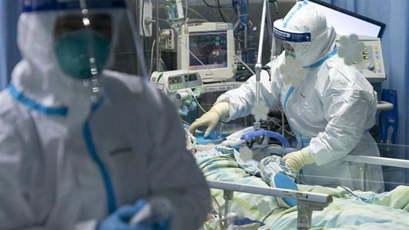 Темп прироста заболеваемости коронавирусом снизился в Нур-Султане и Алматы