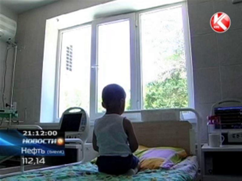 В Шымкенте из частной школы исключили детей, зараженных ВИЧ-инфекцией