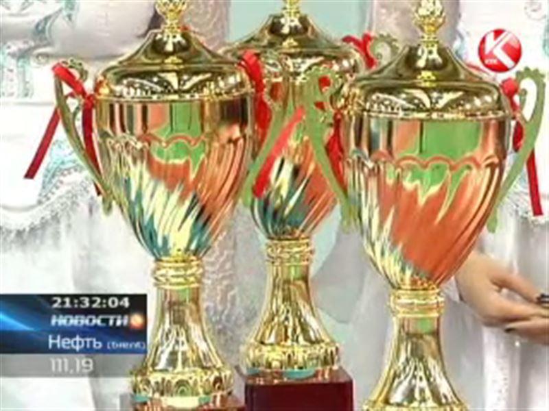 В КазНУ им. Аль-Фараби первокурсников привлекают к состязаниям в популярных видах спорта