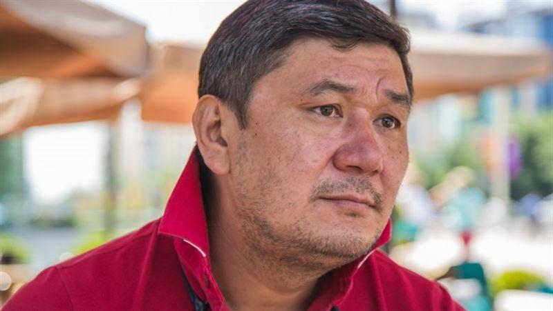 Известный журналист и общественный деятель Арман Шураев задержан полицией