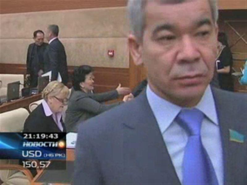 В Атырауской области коррупционеры начали возвращать недвижимость государству