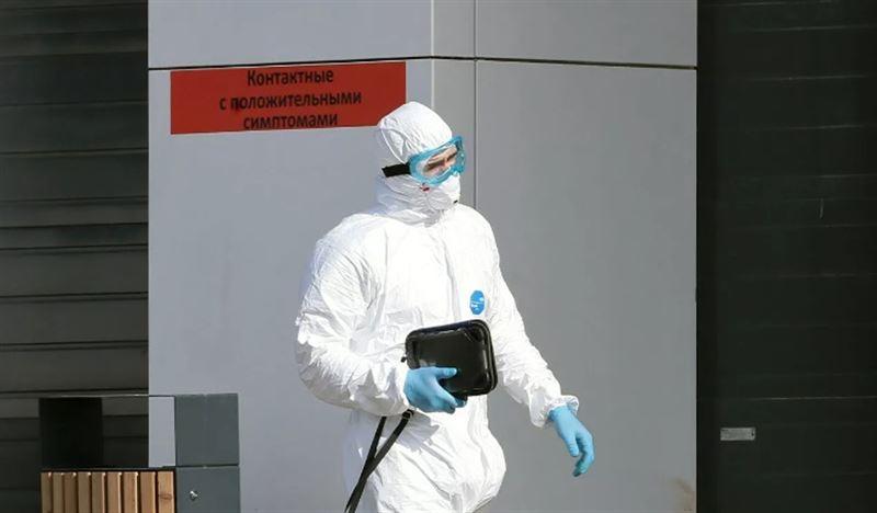 24 человека вылечились от коронавируса в Казахстане