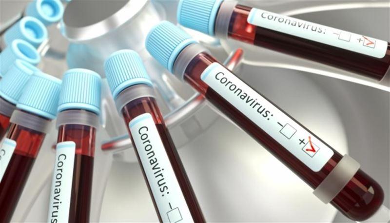 Выявлено еще 10 зараженных коронавирусом в Казахстане