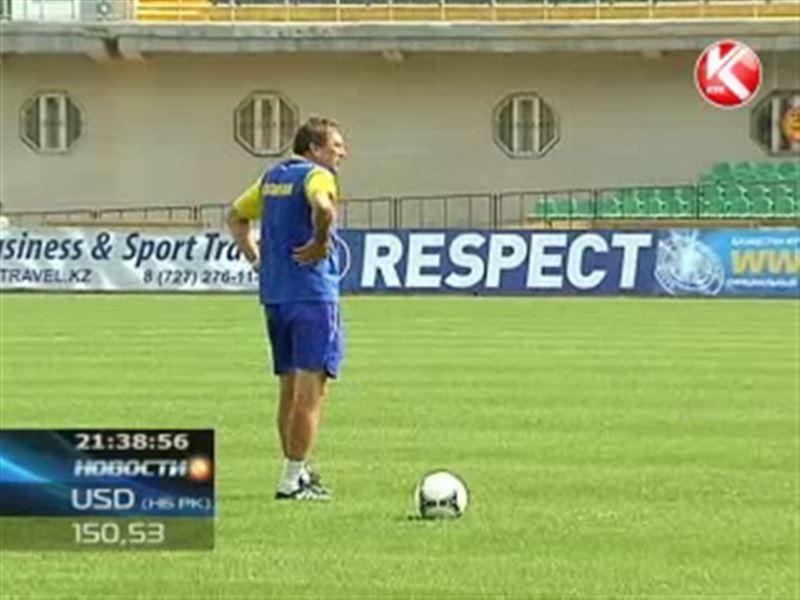 Кайратовцы одержали вторую победу в элитном раунде Кубка УЕФА по футзалу