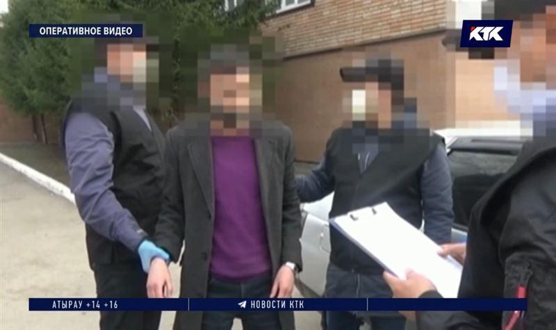 В СКО чиновники брали взятки за нарушение правил ЧП и карантина