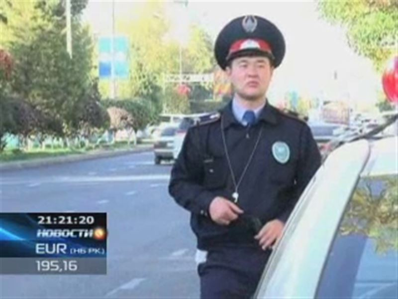 В ЮКО полицейские скрывают реальную статистику по ДТП
