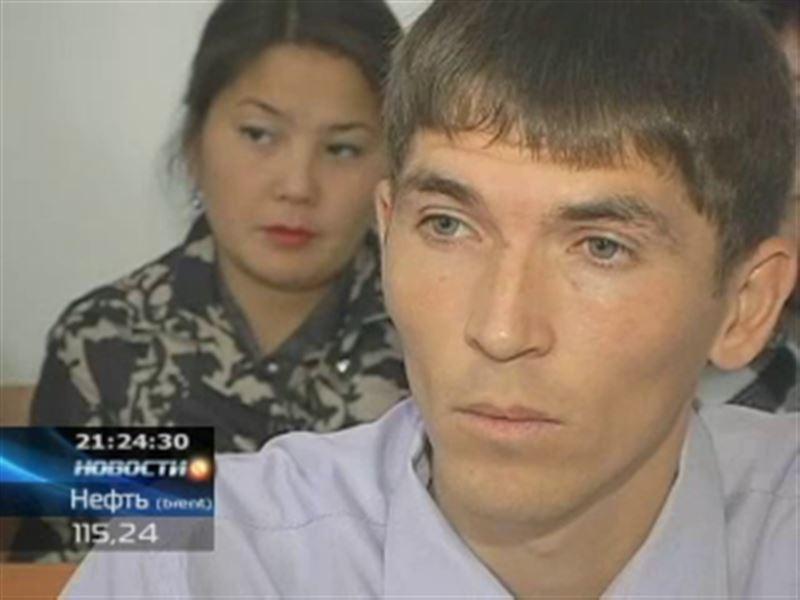За отпечатки пальцев миллион не положен - суд Павлодара в иске оказал