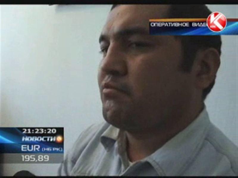 В Кыргызстане раскрыли банду, которая нападала на казахстанских бизнесменов