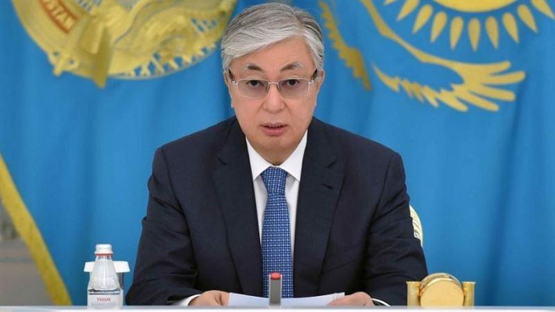 Мемлекет басшысы Қасым-Жомарт Тоқаевтың мәлімдемесінің толық ...