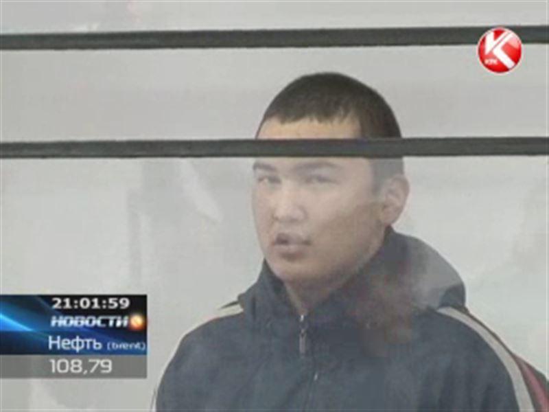 В Актобе вынесли приговор несовершеннолетнему террористу