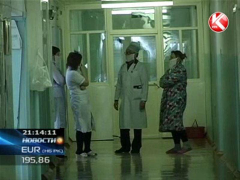 Строгий выговор за смерть матери и двоих детей получили степногорские врачи