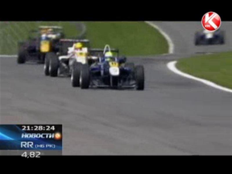 «Астана» собирается дебютировать в «Формуле-1»
