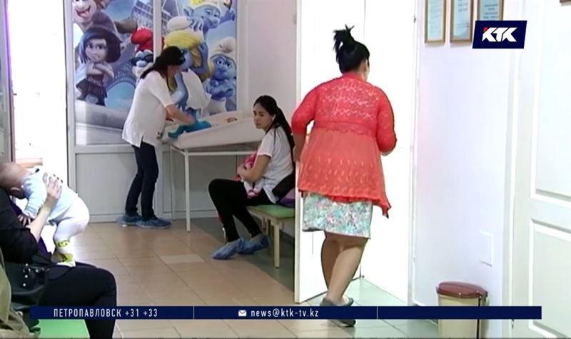 Прививки в Казахстане разделят на обязательные и добровольные