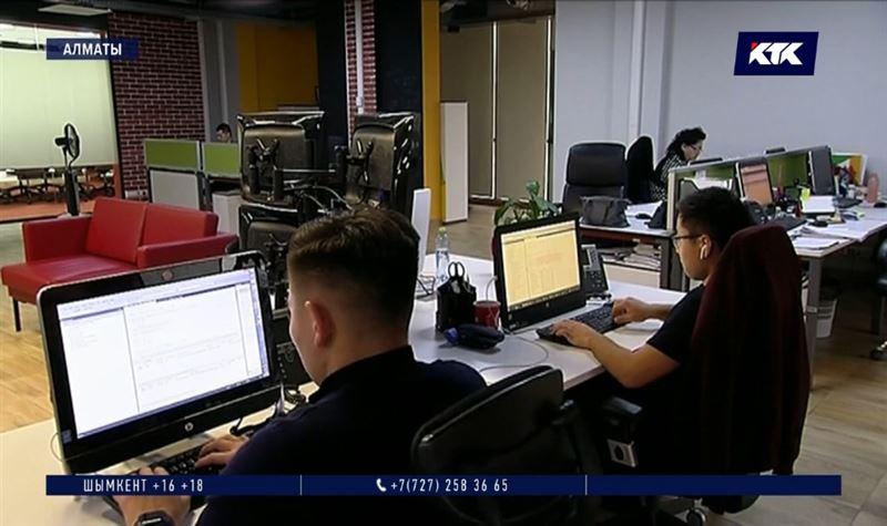 Казахстанские компании не хотят возвращаться в офисы после карантина
