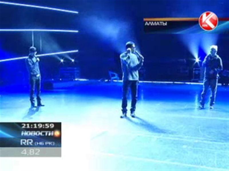 В Алматы пройдет концерт популярной казахстанской группы «Орда»