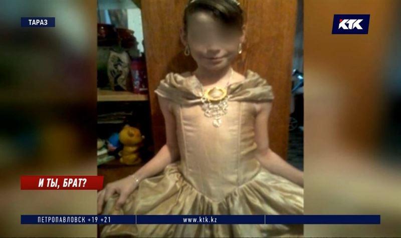 Планшет мог стать причиной убийства школьницы в Таразе