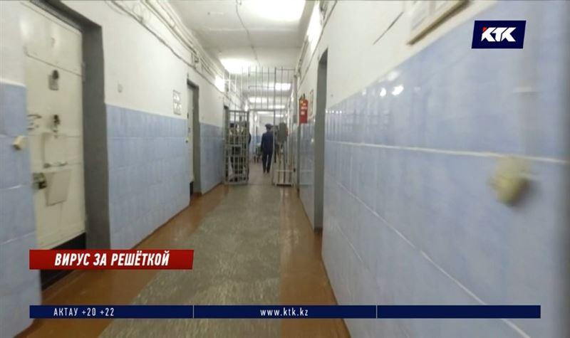 Коронавирус нашли у 25 сотрудников «Черного беркута»