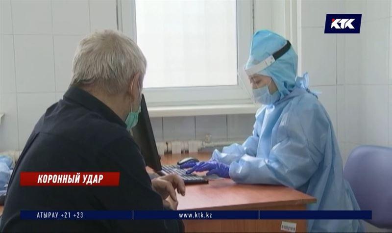 Тест на коронавирус в Казахстане смогут сдать даже люди без симптомов