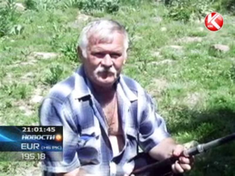 Егеря Алексея Шкилева, обвиненного в незаконном хранении оружия, отпустили на свободу