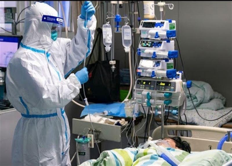 Қазақстанда тағы 363 адамнан коронавирус анықталды