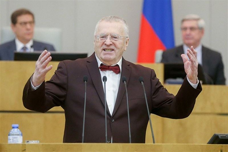 «Ленин в хорошем состоянии»: Жириновский предложил продать «мумию» из Мавзолея