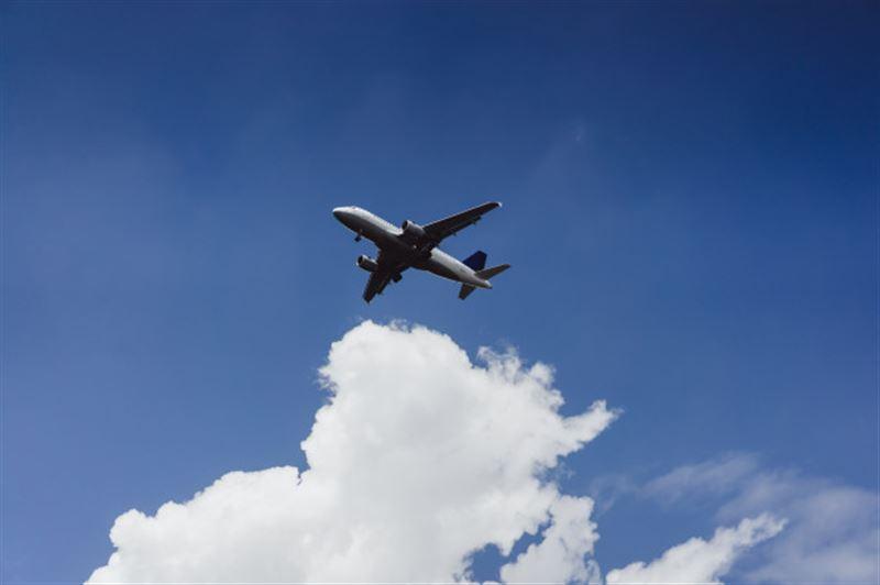 Возобновлены рейсы из Атырау в другие казахстанские города