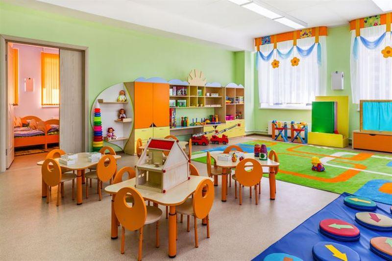 Детские сады в Нур-Султане полностью откроют 1 июня