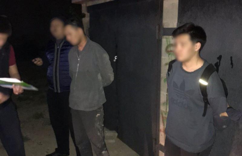 Подпольную лабораторию по производству синтетических наркотиков ликвидировали в столице