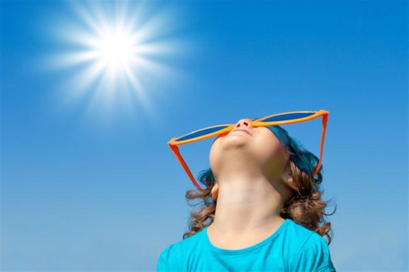 Алдағы демалыста күн ыстық болады