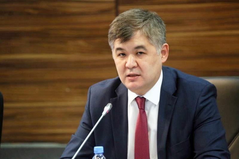 Минздрав проверил, как лечат больных в новой инфекционной больнице в Алматы