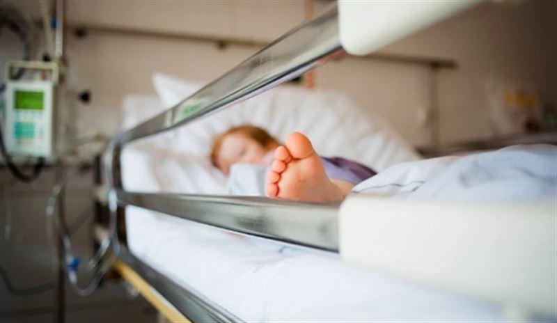 У полугодовалого малыша в Алматинской области выявлен коронавирус