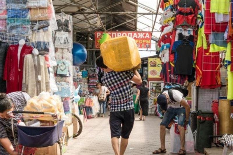 Алматыда азық-түлік сатпайтын базарлар қашан ашылады
