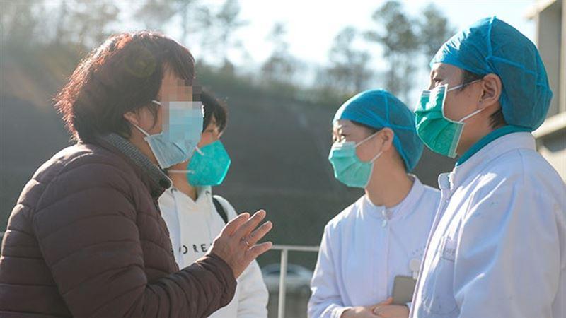 В Китае впервые не выявили новых случаев COVID-19