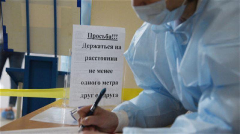 72 человека выздоровели от COVID-19 в РК