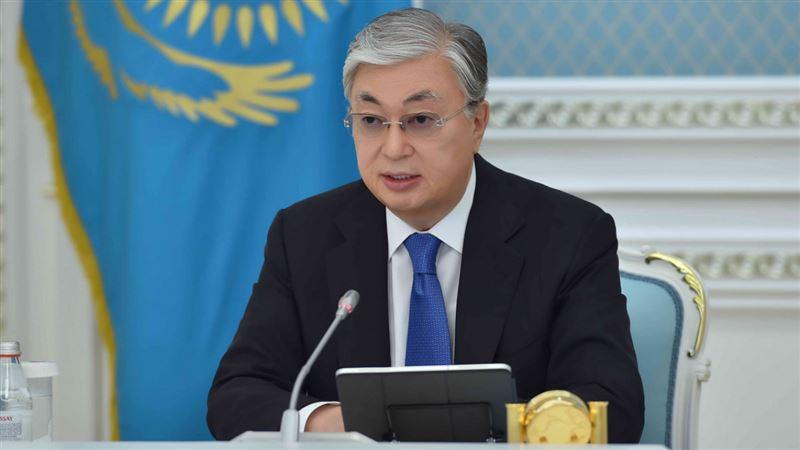 Тоқаев қазақстандықтарды Ораза айт мерекесімен құттықтады
