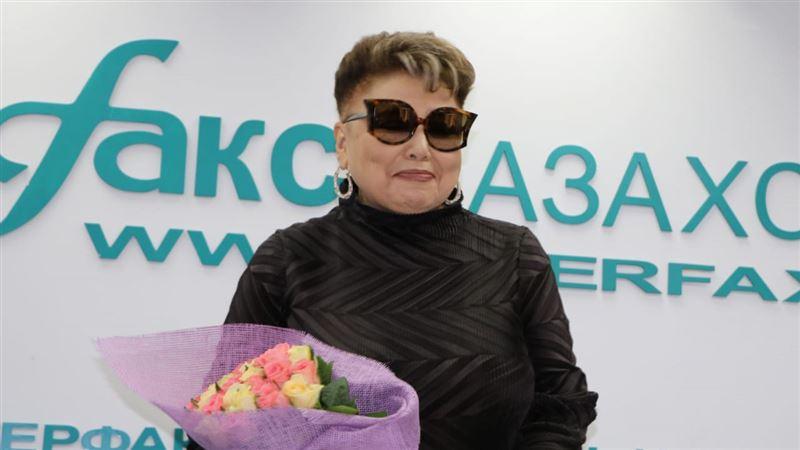 Гульнара Сарсенова выступила с открытым письмом к кинематографистам и бизнесменам