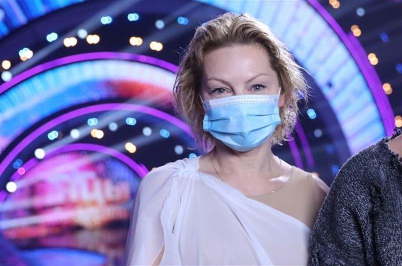 Танымал актриса коронавирус жұқтырды