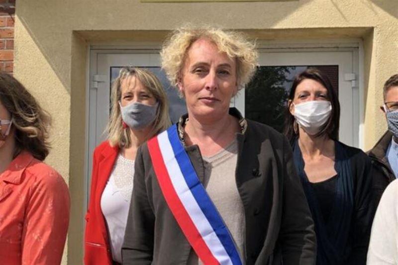 Во Франции мэром города стала женщина-трансгендер
