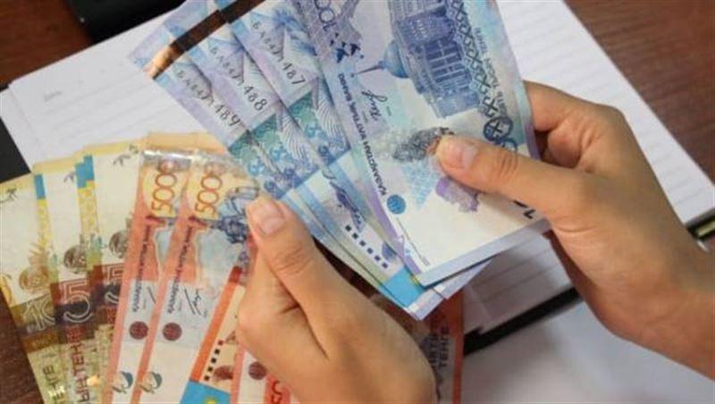 Утвержден порядок пересмотра заявлений граждан, которым отказали в получении соцвыплаты в 42 500 тенге