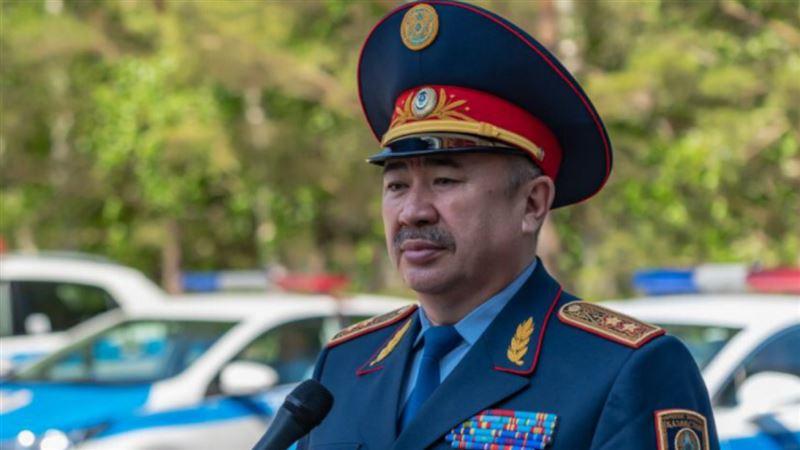 Глава МВД выразил соболезнования семьям скончавшихся стражей порядка
